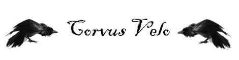 Corvus Velo